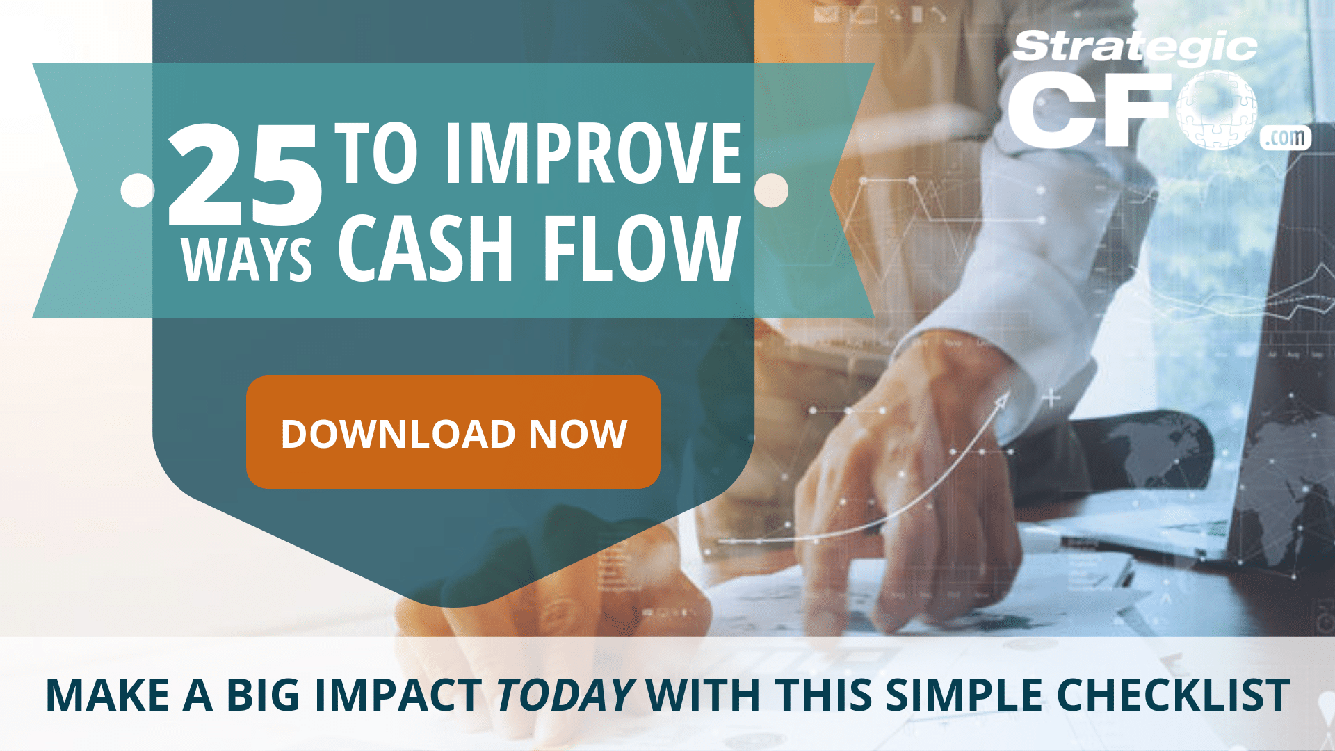 Why You Need to Have a 13-Week Cash Flow Report