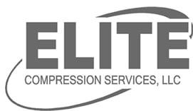 Elite Compression Services Logo