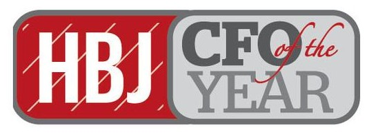 CFO of the Year Nominations