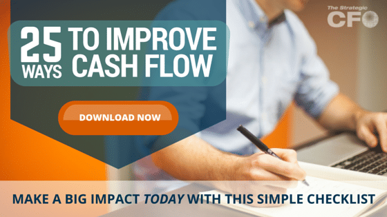 Track Money In and Out of a Company, Cash Flow Management