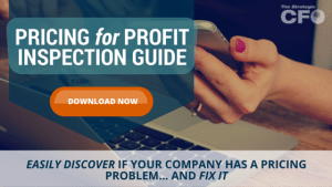 Pricing for Profit Inspection Guide