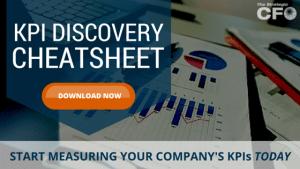 SCFO- Lead Magnet for KPI Discovery Cheatsheet
