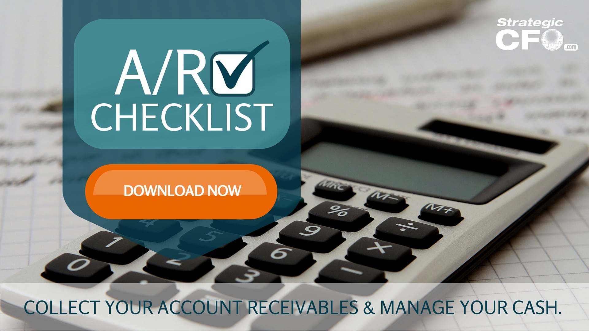 collect accounts receivable