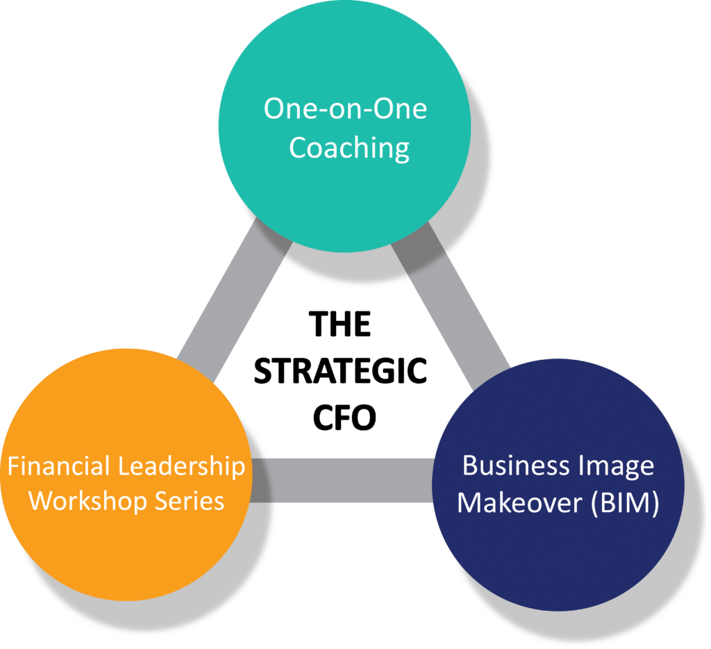 CFO Coaching Page Diagram