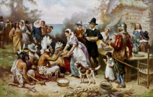 Traditions turned financial fluctuations