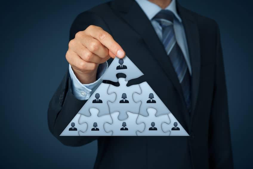 Invest in Leadership Development